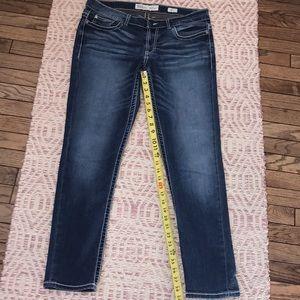 BKE Jeans - BKE Payton Long Skinny Jeans